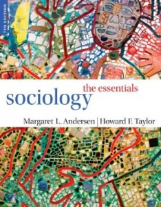 Test bank for Sociology The Essentials 7th Edition by Andersen