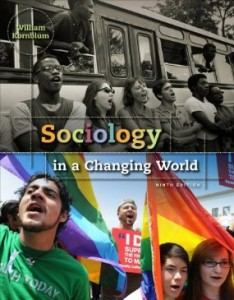 Test bank for Sociology in a Changing World 9th Edition by Kornblum