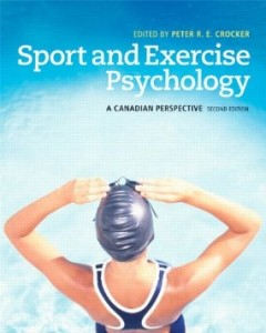 Test bank for Sport and Exercise Psychology A Canadian Perspective 2nd Edition by Crocker