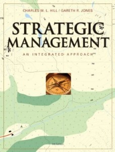 Test bank for Strategic Management An Integrated Approach 9th Edition by Hill