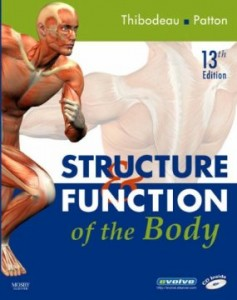 Test bank for Structure and Function of the Body 13th Edition by Thibodeau