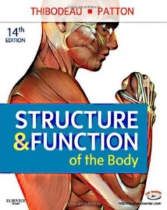 Test bank for Structure and Function of the Body 14th Edition by Thibodeau