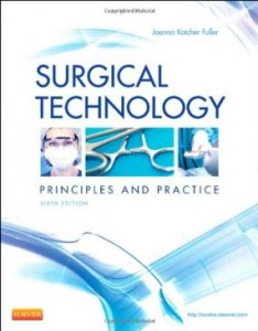 Test bank for Surgical Technology Principles and Practice 6th Edition by Fuller