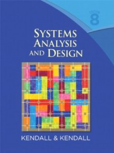 Test bank for Systems Analysis and Design 8th Edition by Kendall