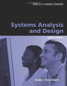 Test bank for Systems Analysis and Design 8th Edition by Shelly