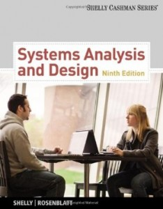 Test bank for Systems Analysis and Design 9th Edition by Shelly