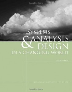 Test bank for Systems Analysis and Design in a Changing World 5th Edition by Satzinger