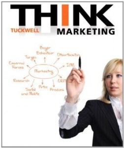 Test bank for THINK Marketing 1st Canadian Edition by Tuckwell