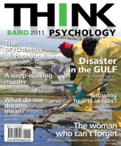 Test bank for THINK Psychology 2nd Edition by Baird