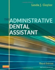Test bank for The Administrative Dental Assistant 3rd Edition by Gaylor