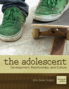 Test bank for The Adolescent Development Relationships and Culture 13th Edition by Dolgin