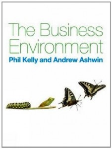Test bank for The Business Environment 1st Edition by Kelly