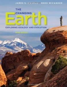 Test bank for The Changing Earth Exploring Geology and Evolution 6th Edition by Monroe
