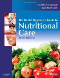 Test bank for The Dental Hygienists Guide to Nutritional Care 3rd Edition by Stegeman