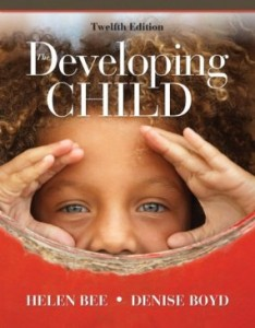 Test bank for The Developing Child 12th Edition by Bee