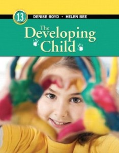 Test bank for The Developing Child 13th Edition by Bee