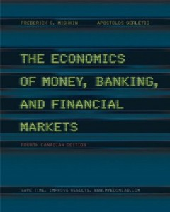 Test bank for The Economics of Money Banking and Financial Markets 4th Canadian Edition by Mishkin