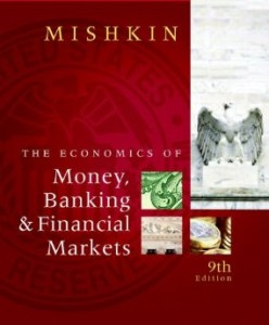 Test bank for The Economics of Money Banking and Financial Markets 9th Edition by Mishkin