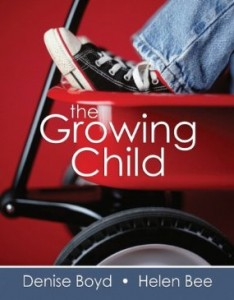 Test bank for The Growing Child 1st Edition by Boyd