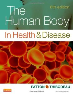Test bank for The Human Body in Health and Disease 6th Edition by Patton