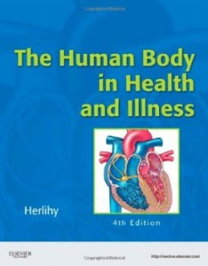 Test bank for The Human Body in Health and Illness 4th Edition by Herlihy