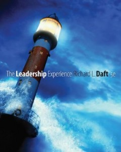 Test bank for The Leadership Experience 5th Edition by Daft