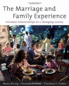 Test bank for The Marriage and Family Experience Intimate Relationships in a Changing Society 11th Edition by Strong