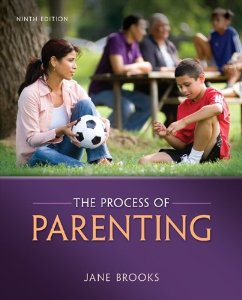 Test bank for The Process of Parenting 9th Edition by Brooks