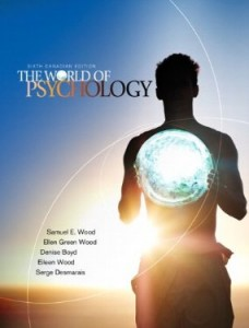 Test bank for The World of Psychology 6th Canadian Edition by Wood