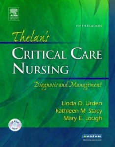 Test bank for Thelans Critical Care Nursing 5th Edition (Chapters 2-42) by Urden
