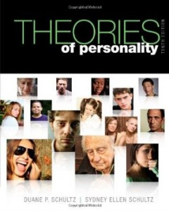 Test bank for Theories of Personality 10th Edition by Schultz