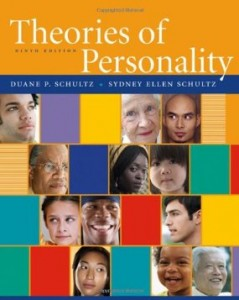Test bank for Theories of Personality 9th Edition by Schultz