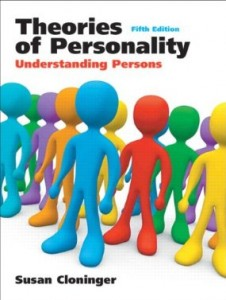 Test bank for Theories of Personality Understanding Persons 5th Edition by Cloninger