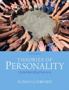 Test bank for Theories of Personality Understanding Persons 6th Edition by Cloninger