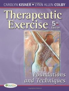 Test bank for Therapeutic Exercise Foundations and Techniques 5th Edition by Kisner