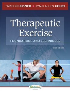 Test bank for Therapeutic Exercise Foundations and Techniques 6th Edition by Kisner
