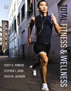 Test bank for Total Fitness and Wellness 6th Edition by Powers