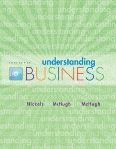 Test bank for Understanding Business 9th Edition by Nickels