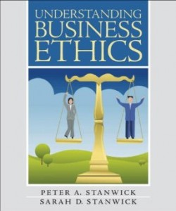 Test bank for Understanding Business Ethics 1st Edition by Stanwick