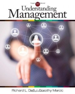 Test bank for Understanding Management 8th Edition by Daft