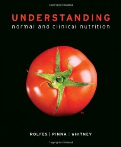 Test bank for Understanding Normal and Clinical Nutrition 9th Edition by Rolfes