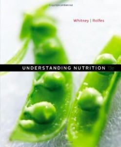 Test bank for Understanding Nutrition 13th Edition by Whitney