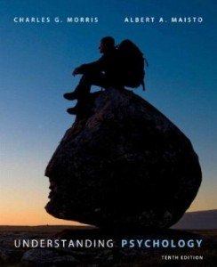 Test bank for Understanding Psychology 10th Edition by Morris