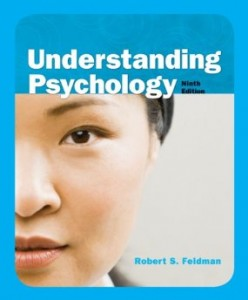 Test bank for Understanding Psychology 9th Edition by Feldman