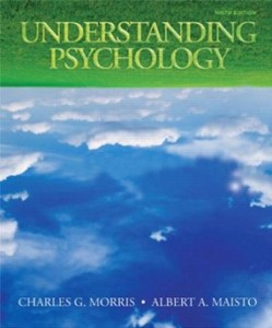 Test bank for Understanding Psychology 9th Edition by Morris