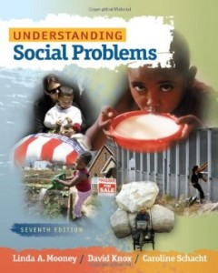 Test bank for Understanding Social Problems 7th Edition by Mooney