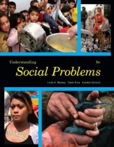 Test bank for Understanding Social Problems 8th Edition by Mooney