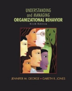 Test bank for Understanding and Managing Organizational Behavior 6th Edition by George