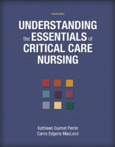 Test bank for Understanding the Essentials of Critical Care Nursing 2nd Edition by Perrin