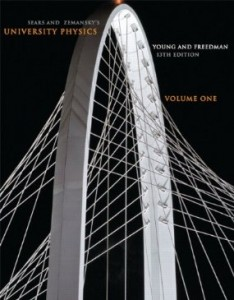 Test bank for University Physics 13th Edition by Young